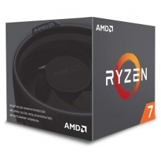 Procesador AMD RYZEN 7 2700 8 Core 3.2 GHz (4.1 GHz Max Boost) AM4 (2da Gen)