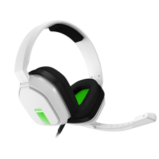 Audifono Gamer Astro A10 Blanco - Xbox One, PC, Switch