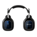 Audifono Gamer Astro A40 TR + MixAmp Pro TR Black - PC, PS4, Switch