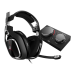 Audifono Gamer Astro A40 TR + MixAmp Pro TR Black - PC, Xbox One, Switch