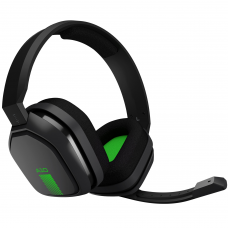 Audifono Gamer Astro A10 Green - PC, Xbox One, Switch
