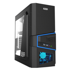 Azza Sirius 206 Mid Tower ATX