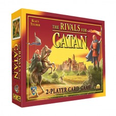 Catan - Rivals for Catan (Inglés)