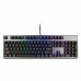 Teclado Gamer Cooler Master CK350 RGB Mecánico Switch Linear Red  - Español