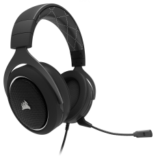 Audifono Gamer Corsair HS60 White - PC, Xbox One, PS4, Switch