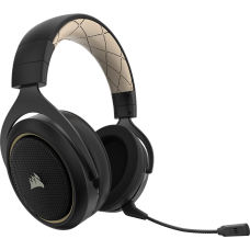 (RESERVAS) Corsair HS70 Wireless Sonido 7.1 Gold - PC, Xbox One, PS4, Switch