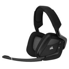 Corsair Void RGB PRemium Carbon Wireless Sonido 7.1 - PC, Xbox One, PS4