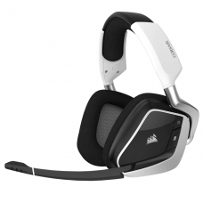 (RESERVAS) Audifonos Gamers Corsair Void RGB Premium White Wireless Sonido 7.1 - PC, Xbox One, PS4