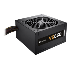 Corsair VS Series VS600 80+ Bronce 600W
