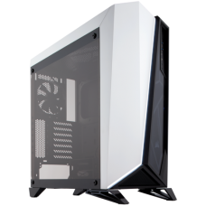 Corsair Carbide SPEC-OMEGA Mid Tower ATX - Black White