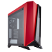 Corsair Carbide SPEC-OMEGA Mid Tower ATX - Black Red