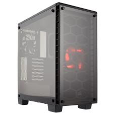 Corsair Crystal Series 460X Mid Tower ATX
