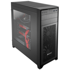 Corsair Obsidian Series 1000D Super Tower - Black