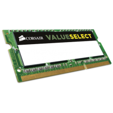 Corsair Value Select 4GB (1 x 4GB) DDR3L SODIMM 1600MHz C11
