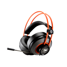 Audifono Gamer Cougar IMMERSA PC, Xbox One, PS4
