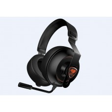 Audifono Gamer Cougar Phontum Essential Classic - PC, Xbox One, PS4