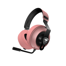 Audifono Gamer Cougar Phontum Essential Pink - PC, Xbox One, PS4