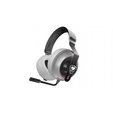 Audifono Gamer Cougar Phontum Essential Ivory - PC, Xbox One, PS4
