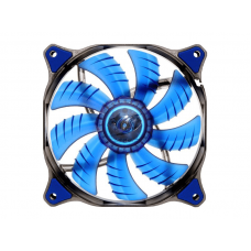 Ventilador Cougar Fan CFD LED 140mm Blue