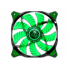 Ventilador Cougar Fan CFD LED 120mm Green
