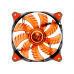 Cougar Fan CFD LED 140mm Red