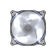 Ventilador Cougar Fan CFD LED 120mm White