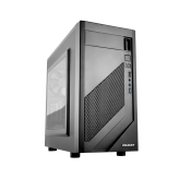 Cougar MG110-W Mini Tower Micro ATX