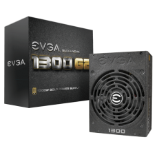 EVGA SuperNOVA 1300W 1300 G2 80+ Gold Full Modular