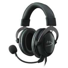 Hyperx Cloud II Sonido 7.1 Gun Metal - PC, Xbox One, PS4, Switch