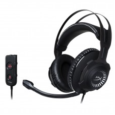 Hyperx Cloud Revolver S Sonido 7.1 Gun Metal - PC, Xbox One, PS4, Switch