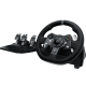 Logitech G920 Volante de carreras - PC , XBOX ONE
