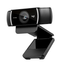Logitech C922 Pro Stream Webcam Full HD 1080p