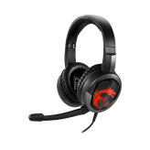 Audifono Gamer MSI Immerse GH30 - PC, Xbox One, PS4