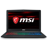 "MSI GF62 8RD GTX1050 4GB i7-8750H 16GB SSD 128GB HDD 1TB 15.6"" - Windows 10"
