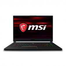 "MSI GS65 Stealth Thin 8RE GTX1060 6GB i7-8750H 16GB 256GB PCIe 15.6"" - Windows 10"
