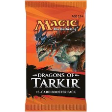 MTG Dragons of Tarkir Booster - Español