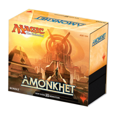 MTG Amonkhet Bundle - Inglés