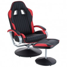 Perseat For Speed Negro-Rojo