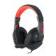 Audifono Gamer Redragon Ares H120 - PC, PS4, Xbox One, Switch
