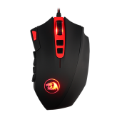 Redragon M901 Perdition Black 16.400DPI