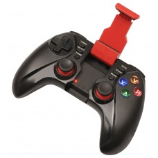 Tecmaster Gamepad Smarthphone Rojo - Android, IOS