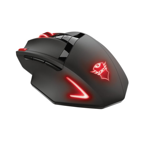 mouse gaming TRUST GXT 130 WIRELESS