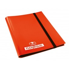 Ultimate Guard Carpeta FlexXfolio 9 pkt Naranjo