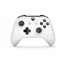 Control Xbox One S Wireless Blanco